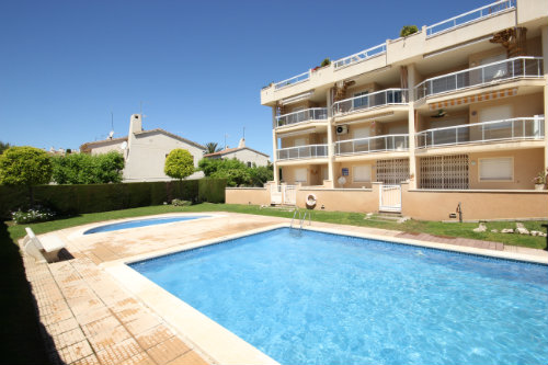 Appartement in Cambrils - Anzeige N°  59896 Foto N°1