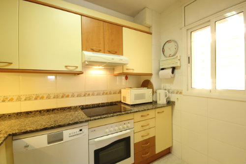 Appartement in Cambrils - Anzeige N°  59896 Foto N°15