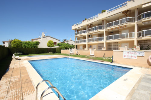 Appartement in Cambrils - Anzeige N°  59896 Foto N°2
