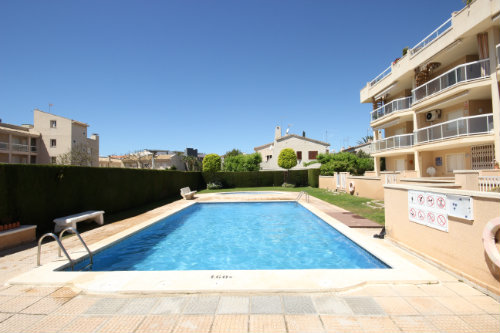 Appartement in Cambrils - Anzeige N°  59896 Foto N°0