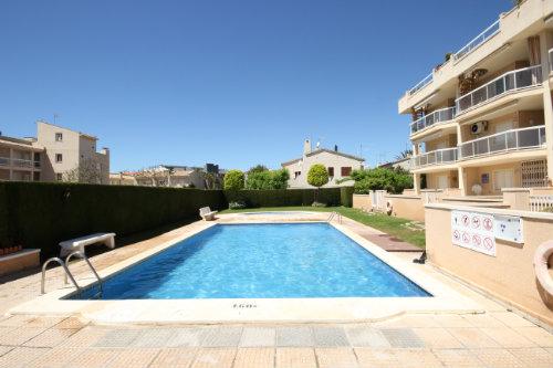 Appartement Cambrils - 6 personnes - location vacances  n°59896