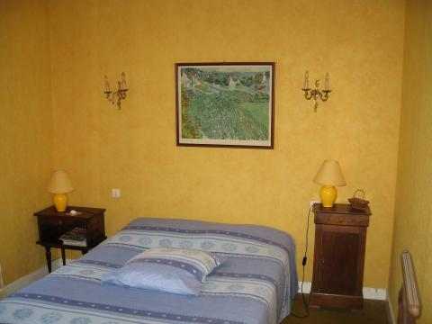 in SAINT SAUVEUR - Vacation, holiday rental ad # 59911 Picture #2