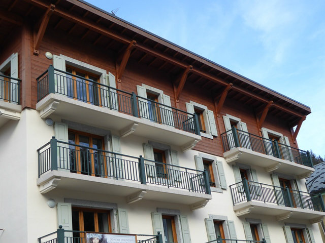 Maison Argentiere - 6 personnes - location vacances  n°59913