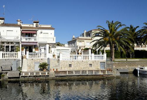 Maison Empuriabrava - 6 personnes - location vacances  n°59923
