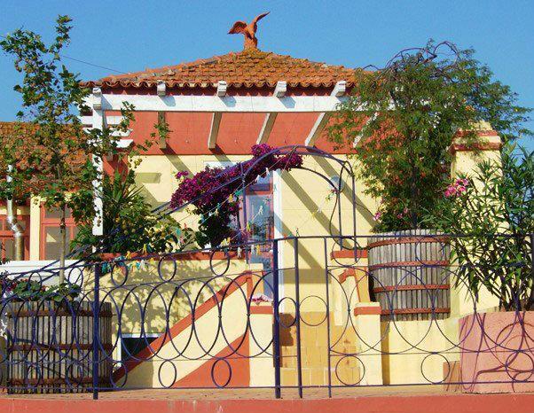 Gite à Aveiro pour  23 •   parking privé   n°59925
