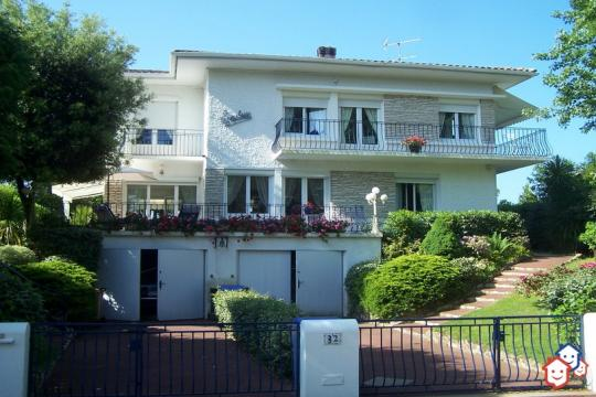 House Arcachon - 7 people - holiday home  #59929