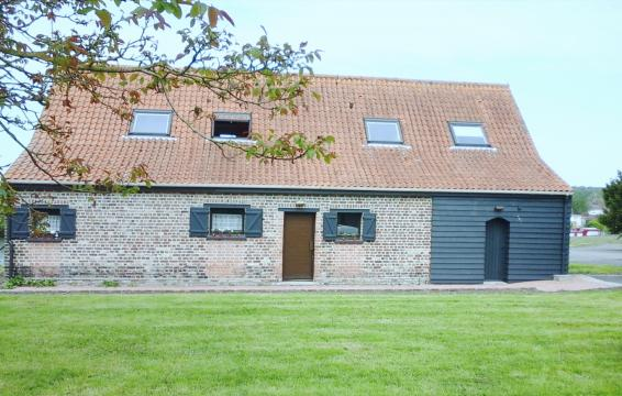 Bed and Breakfast in Watten - Vakantie verhuur advertentie no 59935 Foto no 0