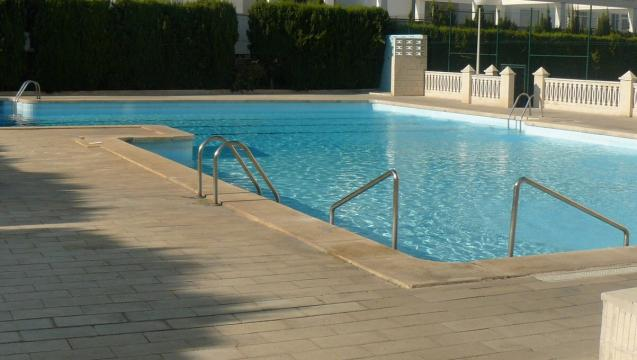Flat in Gandia - Vacation, holiday rental ad # 59938 Picture #3