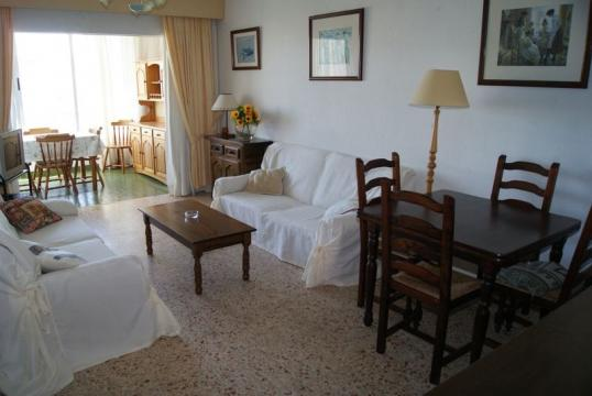 Flat in Gandia - Vacation, holiday rental ad # 59938 Picture #5