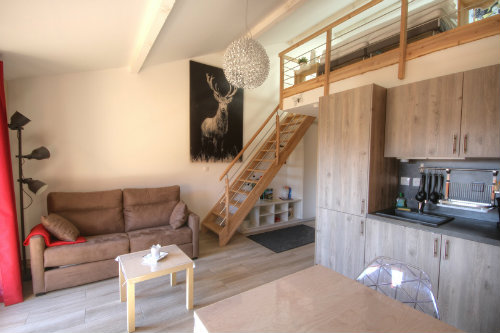 Casa rural La Bresse - 4 personas - alquiler