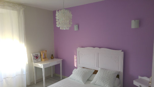 Flat in COUBON - Vacation, holiday rental ad # 59949 Picture #2