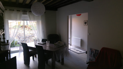 Flat in COUBON - Vacation, holiday rental ad # 59949 Picture #5