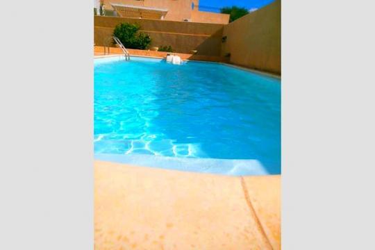 Maison Midoun - 7 personnes - location vacances  n°59951