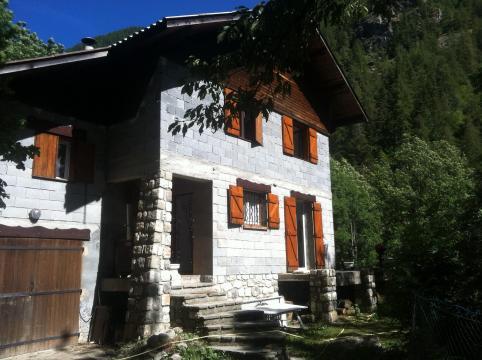 Haus Belvedere - 10 Personen - Ferienwohnung N°59967