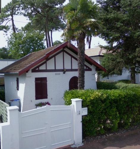Maison Arcachon - 4 personnes - location vacances  n°59968
