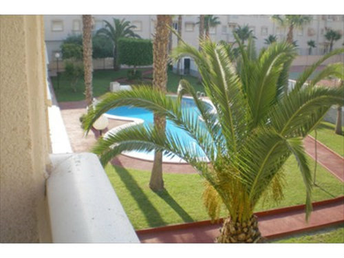 Appartement in Torrevieja - Anzeige N°  59972 Foto N°1