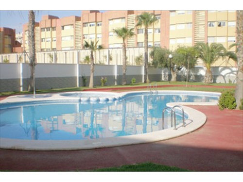 Appartement 7 personnes Torrevieja - location vacances  n°59972