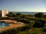 St cyprien plage -    Aussicht aufs Meer