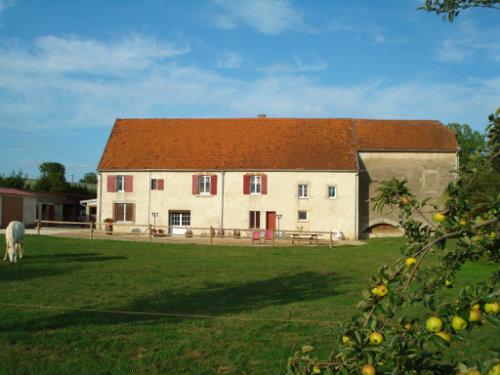 Chambre d'hôtes Tincey Et Pontrebeau - 8 personnes - location vacances  n°59991