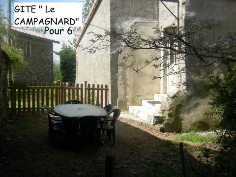 Gite in St Sylvestre - Vacation, holiday rental ad # 59995 Picture #4