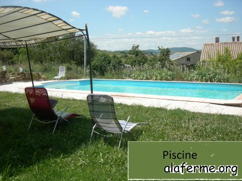 Gite in St Sylvestre - Vacation, holiday rental ad # 59995 Picture #0