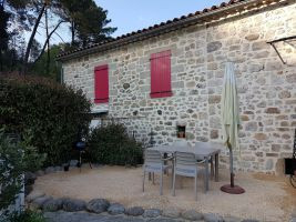 House Mercuer - 5 people - holiday home