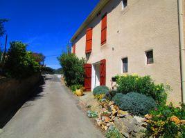 Maison Tournissan - 7 personnes - location vacances  n°59128
