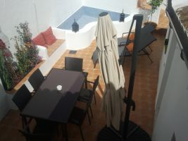 House in Algodonales for   6 •   animals accepted (dog, pet...)