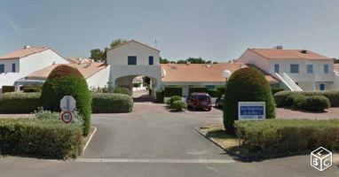 Huis Saint Jean De Monts - 5 personen - Vakantiewoning