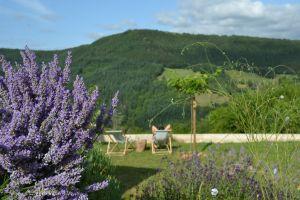 Viala du tarn -    2 Schlafzimmer