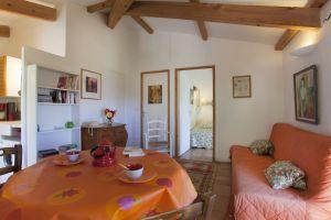 Appartement Belgodère - 3 personnes - location vacances  n°59527