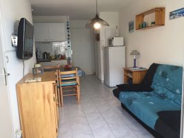 Flat in Sete for   4 •   1 bedroom
