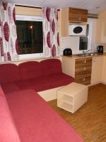 Mobile home La Palmyre - 6 people - holiday home  #59572