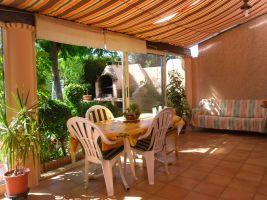 Haus La Londe Les Maures - 5 Personen - Ferienwohnung