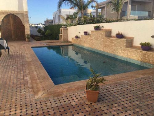 Maison 6 personnes Agadir - location vacances  n°60002