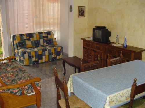 Apartamento L'escala - 4 personas - alquiler n°60009