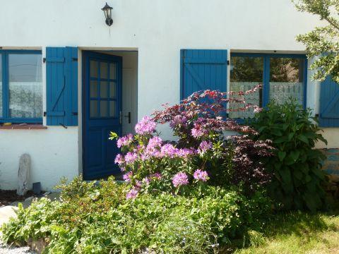 Maison Penestin - 4 personnes - location vacances  n°60010
