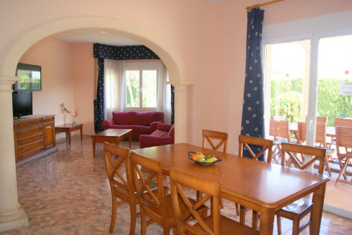 House in Denia - Vacation, holiday rental ad # 60015 Picture #12