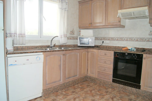 House in Denia - Vacation, holiday rental ad # 60015 Picture #14