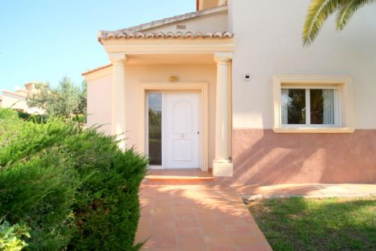 House in Denia - Vacation, holiday rental ad # 60015 Picture #3
