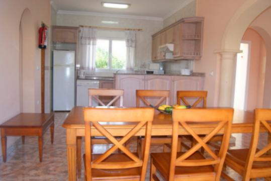 House in Denia - Vacation, holiday rental ad # 60015 Picture #5