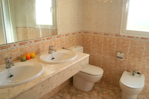 House in Denia - Vacation, holiday rental ad # 60015 Picture #9