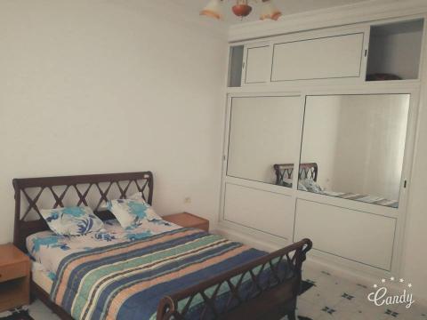 Maison Sousse - 6 personnes - location vacances  n°60027