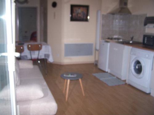 Appartement Bagn7res De Bigorre - 5 personnes - location vacances  n°60032