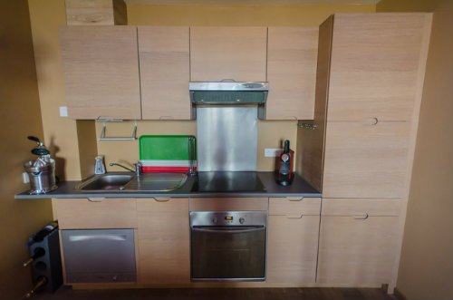 House in Marseille - Vacation, holiday rental ad # 60034 Picture #6