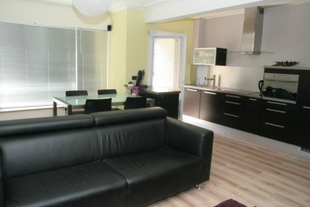 Flat Oostende - 4 people - holiday home  #60074