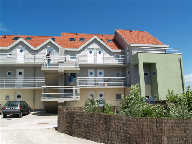 Gite Wimereux - 5 people - holiday home  #60077