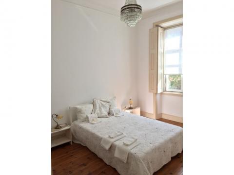 Appartement Figueira Da Foz - 8 personnes - location vacances  n°60082