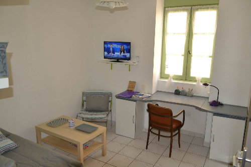 Studio in Avignon - Vacation, holiday rental ad # 60089 Picture #2