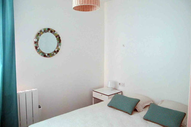 Appartement in Biarritz - Anzeige N°  60097 Foto N°1